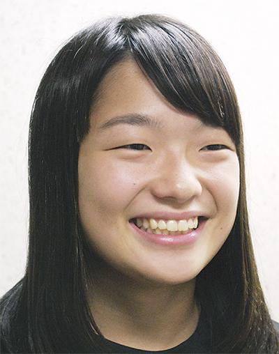 三田村 美乃さん