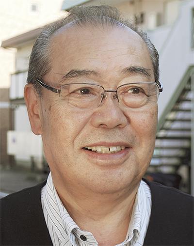 藤井 博さん