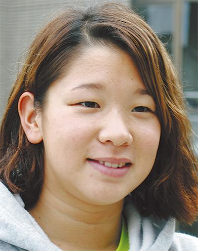 赤瀬 紗也香さん