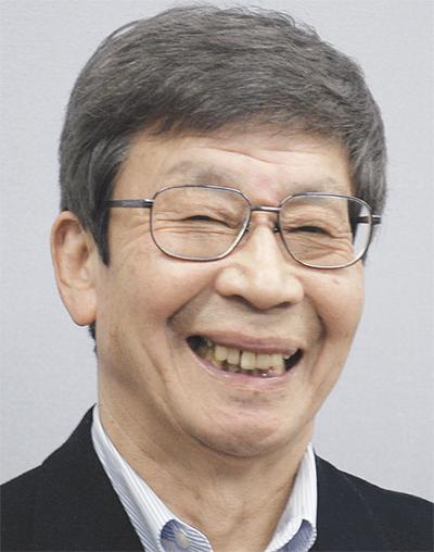 田村 富彦さん