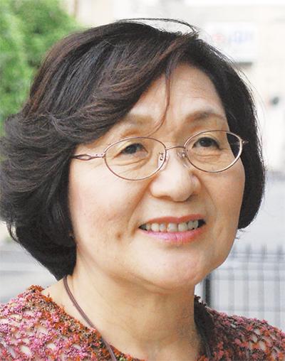 田中 好子さん