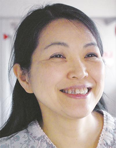 櫻田 素子さん