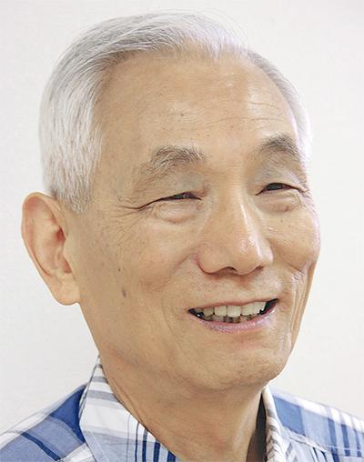 山田 武彦さん