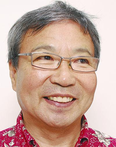 山本 秀男さん
