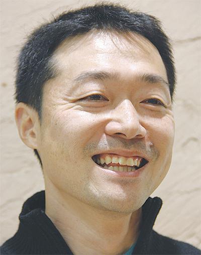 鈴木 英智佳(ひでちか)さん