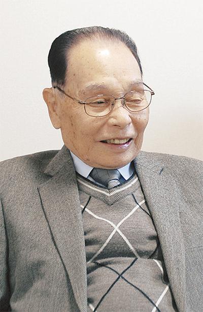 宮田さんが最高栄誉