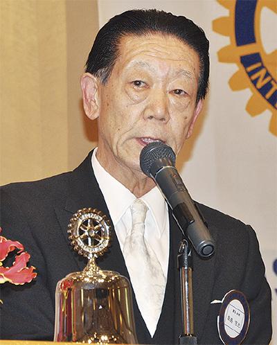 川崎西RCが50周年