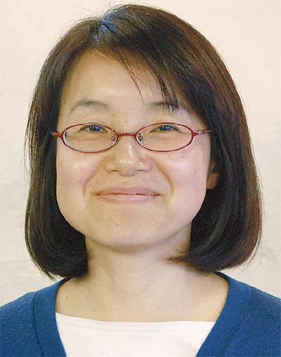 廣岡 希美さん