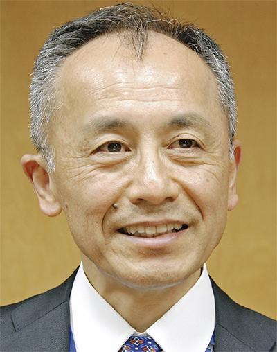 山田 祥司さん