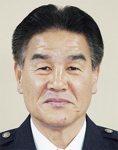 飯塚 明さん