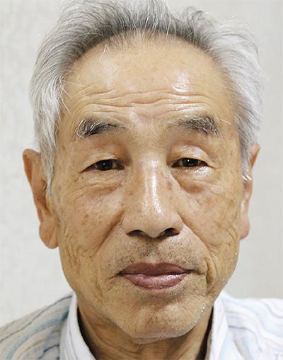 中田 利郎さん