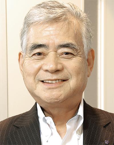 鈴木 伸一さん
