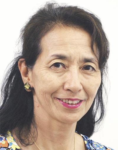遠藤 慶子さん