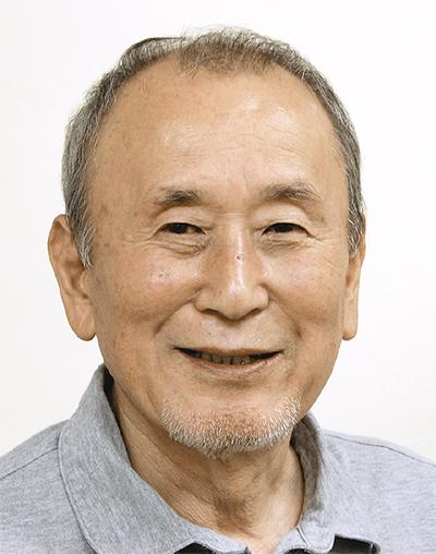 持田 雄二さん