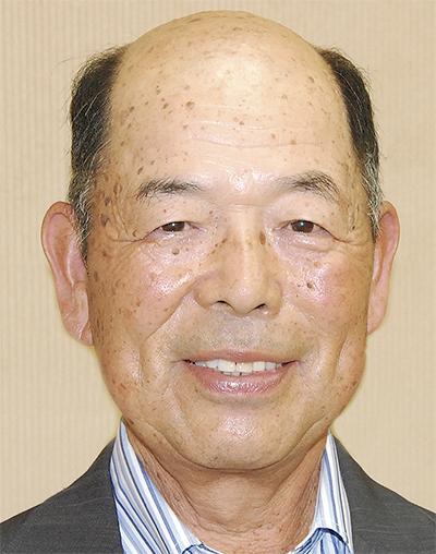 遠藤 勝太郎さん