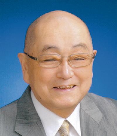 鈴木穆さんが受賞
