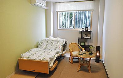 充実の支援と安心の入居費用