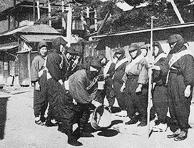 高津物語 連載第九六五回 「疎開・学徒動員」 | 高津区 | タウンニュース