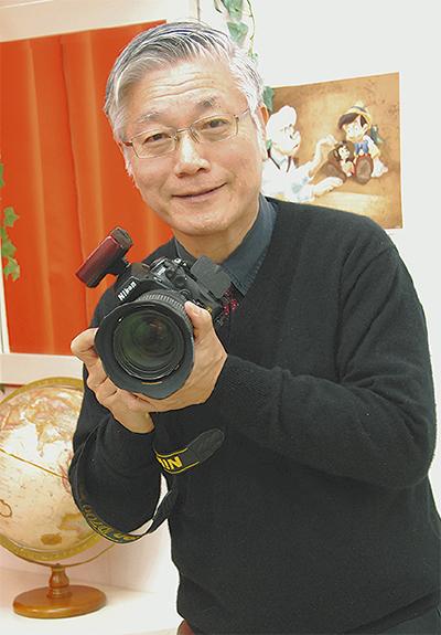 鈴木さん、マイスターに