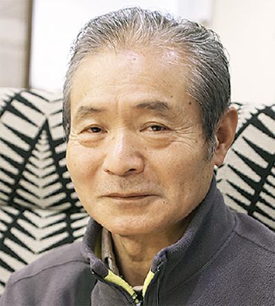 齋藤さんが都知事賞