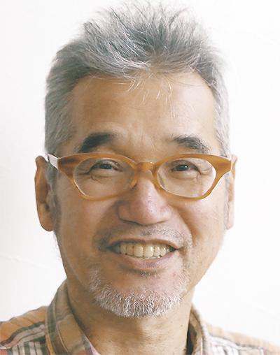 阿部 嘉司郎(よしじろう)さん