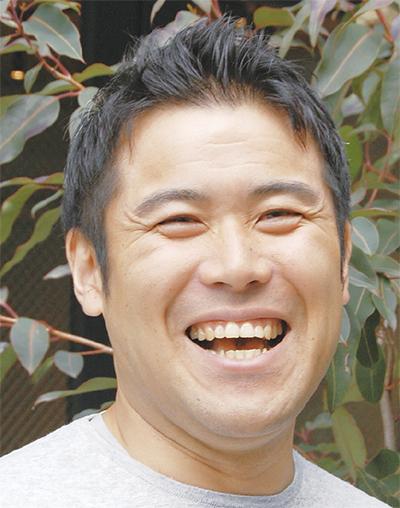 石井 秀和さん