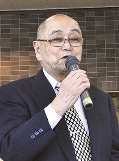 高津物語1000回祝う