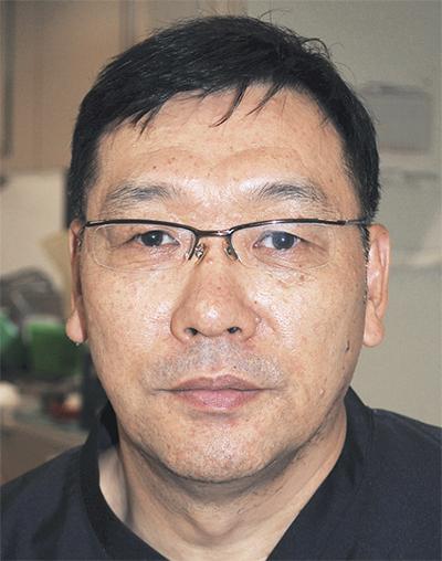 三浦 徳明さん
