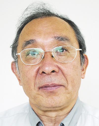 黒川 俊一さん
