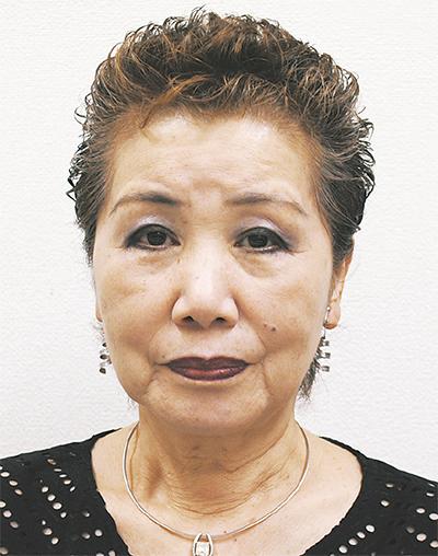 大友 憲子さん