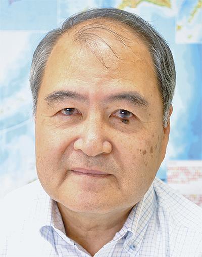 田中 實さん