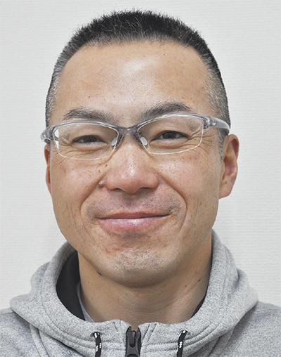 木村 憲司さん