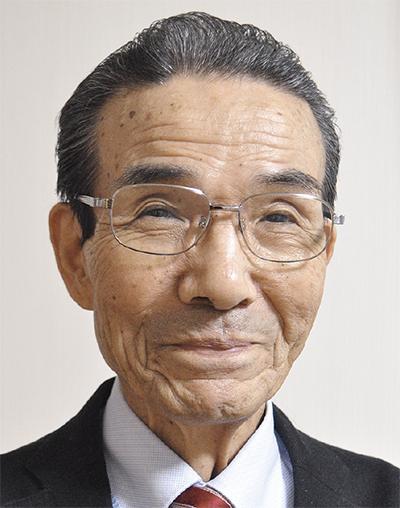 田中 利男さん