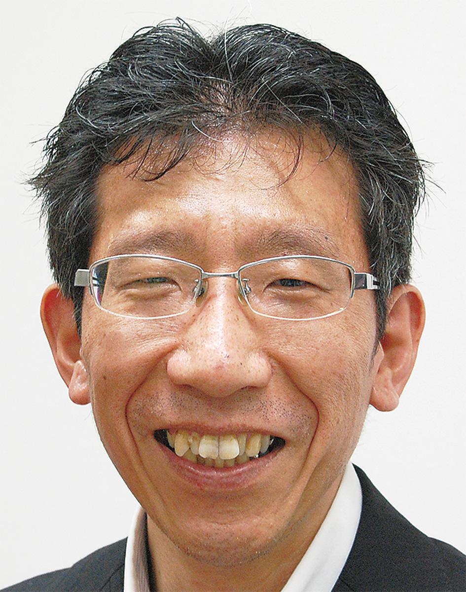 小湊 宏之さん