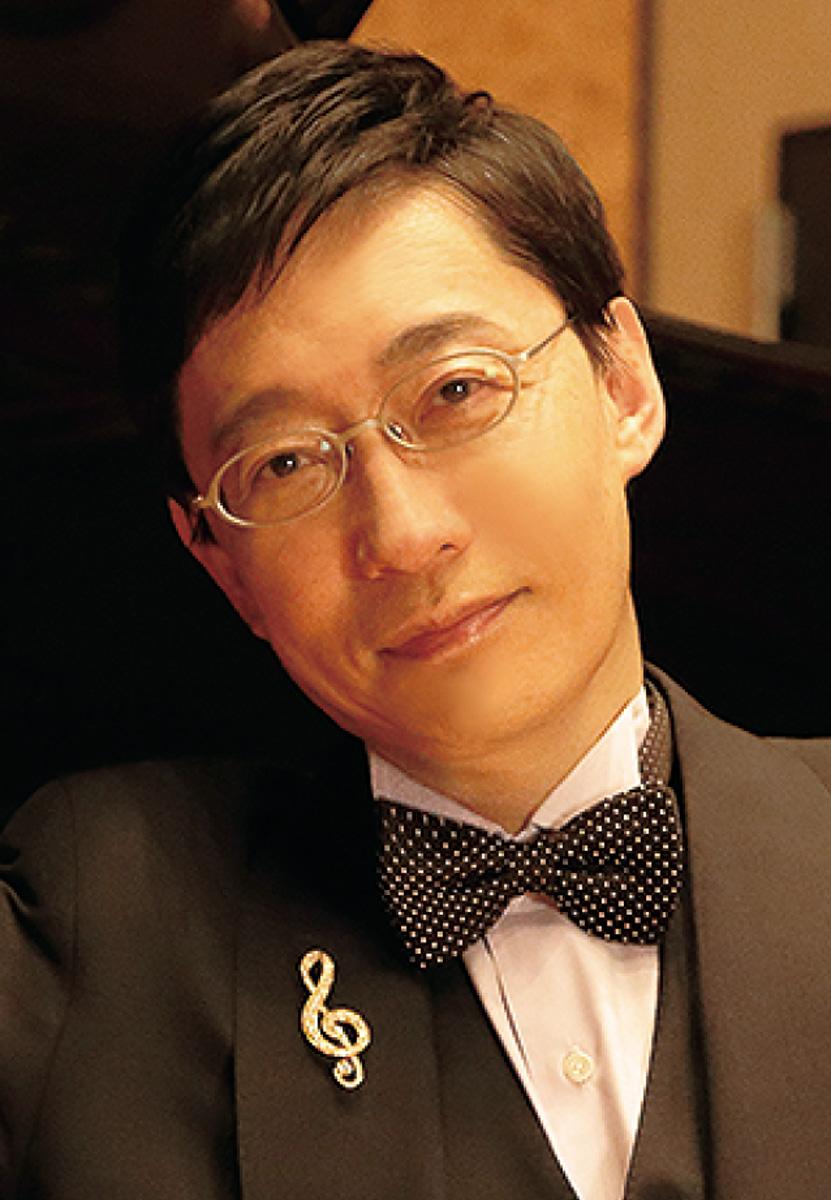 小原孝と藤原道山、夢の協演