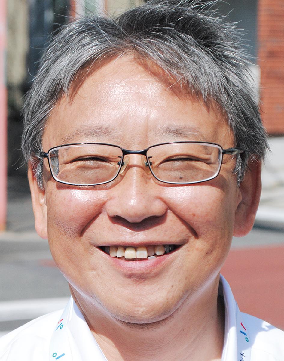 山田 哲郎さん