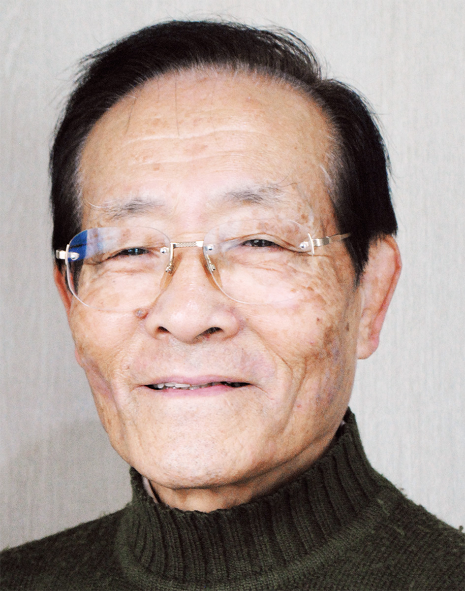 林 孝行さん