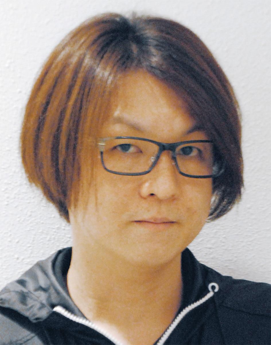 重岡 俊行さん