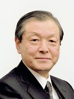 尾崎 承一医学部長
