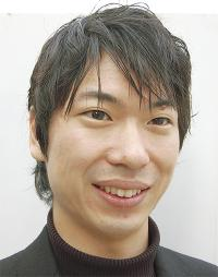 坂入 健司郎さん