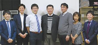 harmo推進プロジェクトメンバー