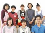 「お待ちしています」と木村代表(右下)