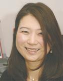 日比野 綾子さん