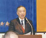 「福田市政続投」へ結束
