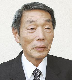 川崎の会の竹内代表