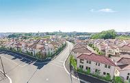 都市と緑の暮らしを両立新たなまちの形成が進行中