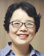掛川 直子さん