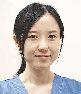 松森智子医師