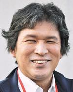 横山 裕一さん