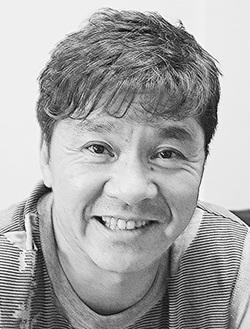 本紙2004年6月25日号掲載当時(49歳)の西城さん